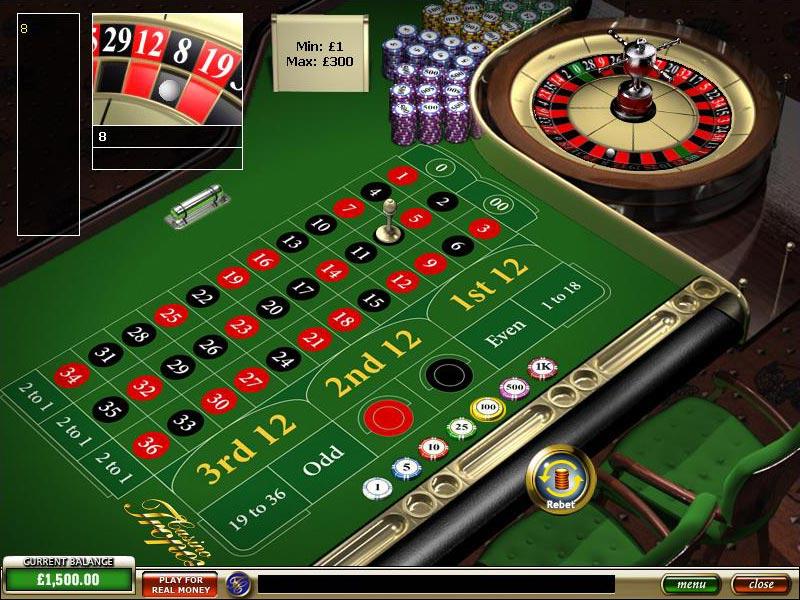 rosk casino