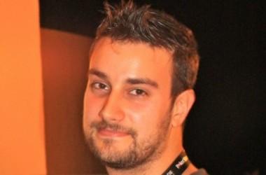 André Brito - a.ka. acoimbra - pró português do Poker