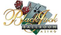 Blackjack Ballroom com promoções especiais em Março