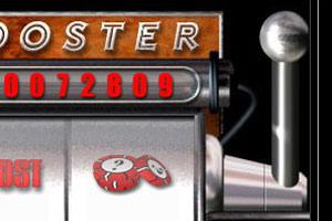 Booster dá prémio de sonho a principiante
