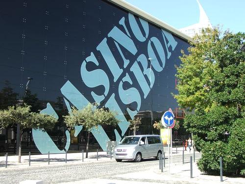 Casino de Lisboa celebra 5 anos