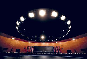 Casino de Lisboa prejudicado devido a Cimeira da NATO