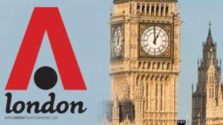 Casinos online encontram-se em Londres
