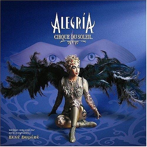Cirque du Soleil apresenta Alegria em Lisboa