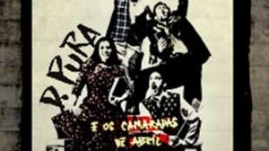 """""""Dona Pura e os Camaradas de Abril"""" no teatro das Beiras"""