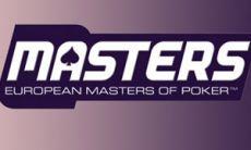 European Masters of Poker 2011 a começar
