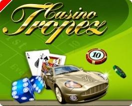 Os Jogadores com Sorte Ganham Vezes Sem Conta no Casino Tropez