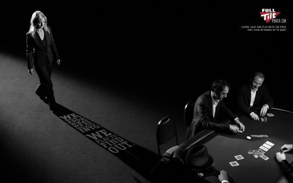 Full Tilt Poker – acordo já para a próxima semana