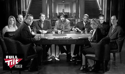 Full Tilt Poker adquirida por investidores europeus