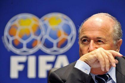 Hammam retira candidatura à presidência da FIFA