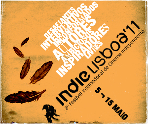 IndieLisboa de volta às salas de Lisboa