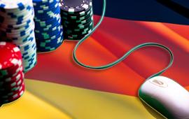 Jogo online liberalizado em Schleswig-Holstein na Alemanha