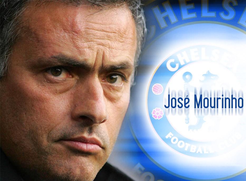 José Mourinho de regresso ao Reino Unido