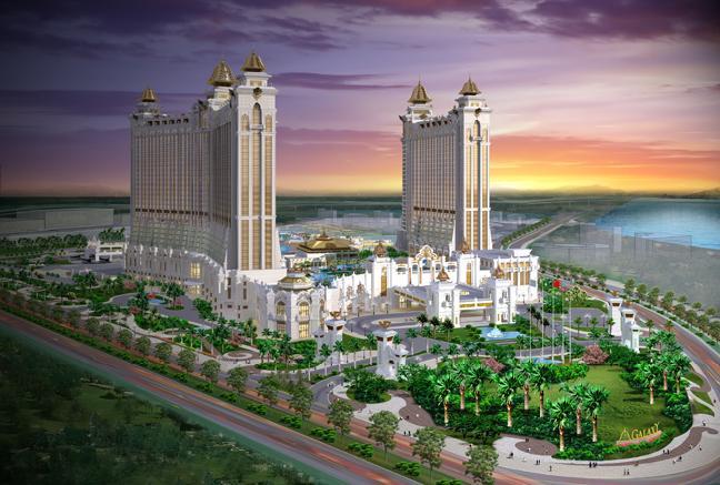 Macau – destino de jogo e muito mais