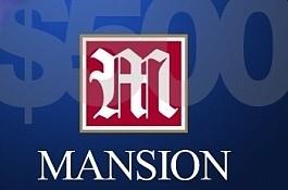 Mansion Poker – Promoções especiais de Verão