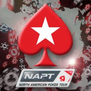 NAPT com mais duas etapas agendadas