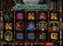 O Jogo de Slot Phantom Cash (Caixa Fantasma)