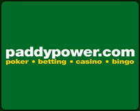 Paddy Power lança plataforma da Playtech