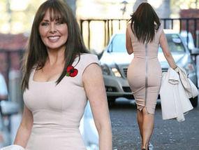 Pippa Middleton não tem o melhor traseiro