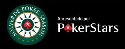 Quarta etapa da PokerStars Solverde – inscrições abertas