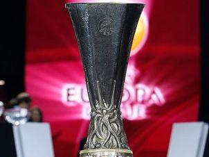 Taça UEFA - a história do troféu