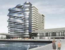 Troia Design Hotel apresenta agenda cultural