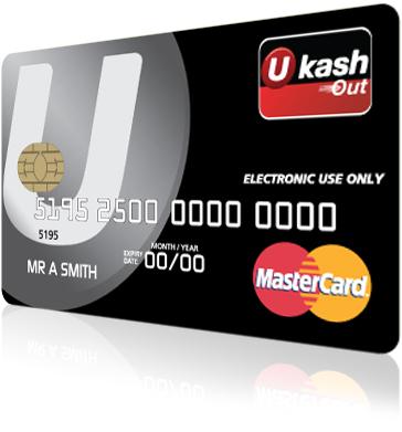 Ukash e MasterCard lançam método de pagamento