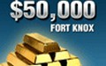 Fort Knox – 50K