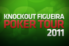 Knockout Poker Figueira
